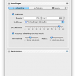 BorderMaker op Mac OS X